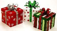 Christmas Gifts May - Sender's Choice USA