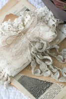 Lace and Ribbon Curiosities