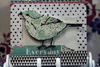 Bird MemoryDex Rolodex