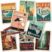 WIYM: 10 Postcards to 10 Partners USA #3