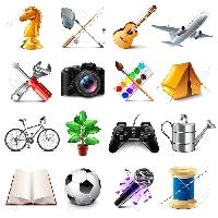 ESG: Share your Hobby