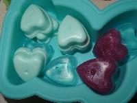 3 little soaps