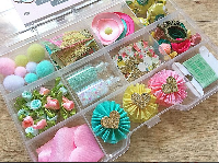 Embellishment Box