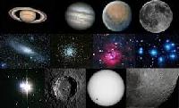 Astronomical Postcard Swap USA #3