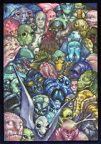 Science Fiction PC Swap #23