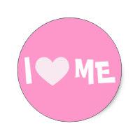 I LOVE ME: Mission #1
