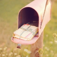 WIYM:Happy Flat Mail June USA