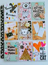 Favorite animal Pocket letter
