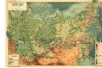 Send a Naked Map Postcard #9