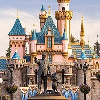 Everything Disney Postcard Swap #1 International