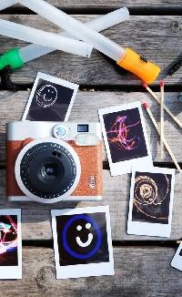 Instax Photo - International <3