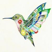 Bird ATC: Hummingbird