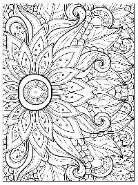 Color yourself calm #2 US only.