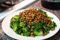Favorite Vegan Recipe