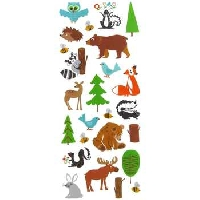 Sticker Sheets INTL July18