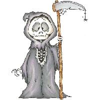 WIYM - Ghost/Spooky/Legend Letter