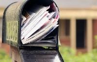 Stuff the Mailbox #11