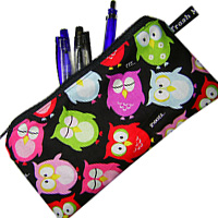 Fill a Pencil Bag dreamingonpaper and swapowl