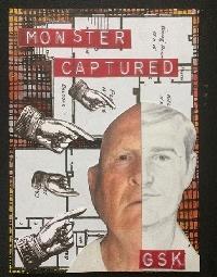 Free themed Serial Killer ATC #5