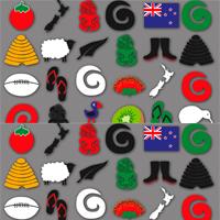 Kiwiana - NZ only