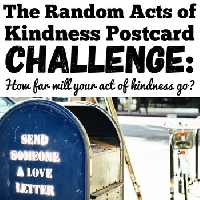 CALG;Random Act of Kindness 2