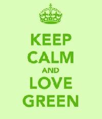 APCO: Monochrome Color Series-Green