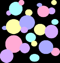 CPG ~ Random Envie of Dots