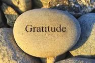 Write a Letter! World Gratitude Day