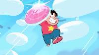 Steven Universe profile comment