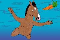 HD/HP ATC - Bojack Horseman (Cartoons R4)