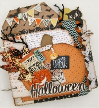 Happy Mail, Yay! - Halloween #3