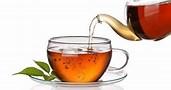 Tea Swap #1