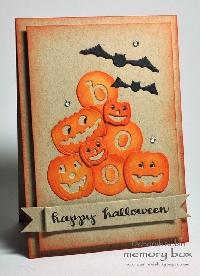 SMSUSA:  Halloween Card & Surprise!