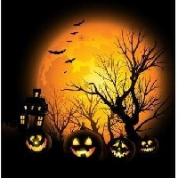 Halloween Card Swap #7