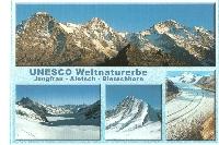 PH: Send 3 Touristy Postcards #5