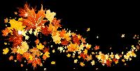 TF - Four  colors of Autumn