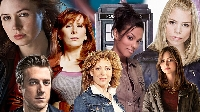 Doctor Who - Who is your favourite companion?