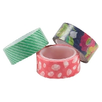 WIYM: Washi Roll Stocking Stuffer-USA ONLY