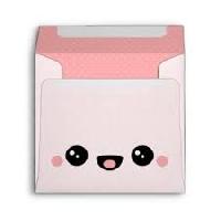 KSU: Mini Envelopes