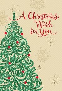 FS: Christmas Card