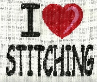 Cross Stitch Lovers Swap