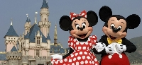 Disney Pocket Letter Swap!