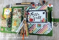 Fall Planner Kit *USA*