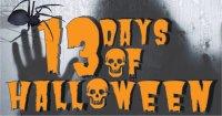 WIYM: 13 Days of Halloween - Day 13