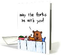Thanksgiving Card Swap #1