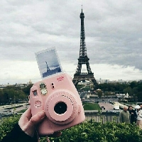 Instant Photo Swap - International <3