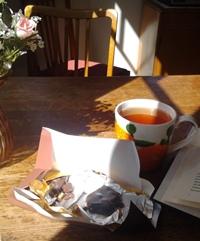 Tea and chocolate #6