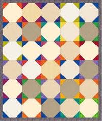 FF:Snowball Quilt Blocks (6)