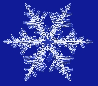 Winter - ATC - Snowflake