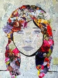 CC: Collage Portrait